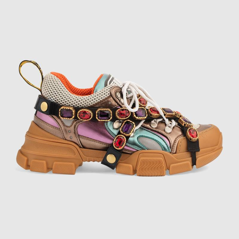 Gucci Flash tREKS